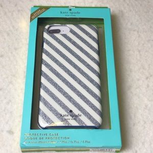 Kate Spade iPhone Cover 8+, 7+, 6s and 6+